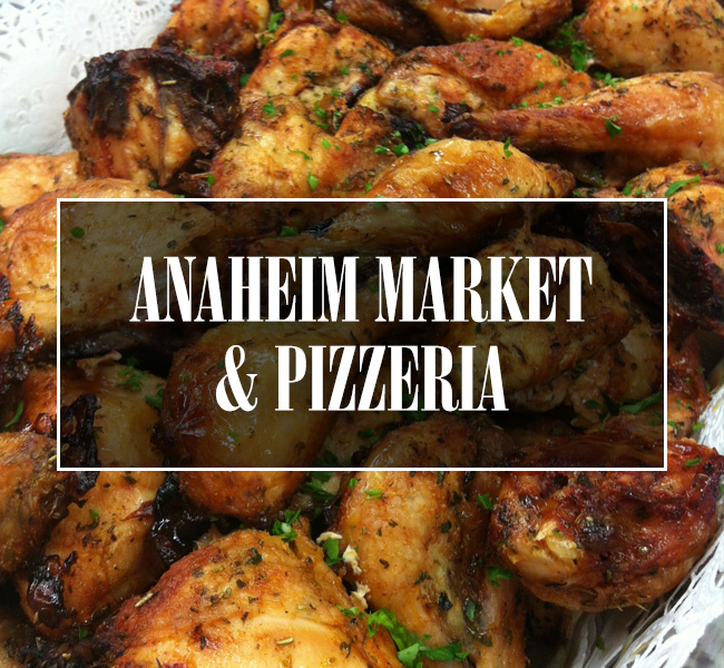 Anaheim Market & Pizzeria Tile Button
