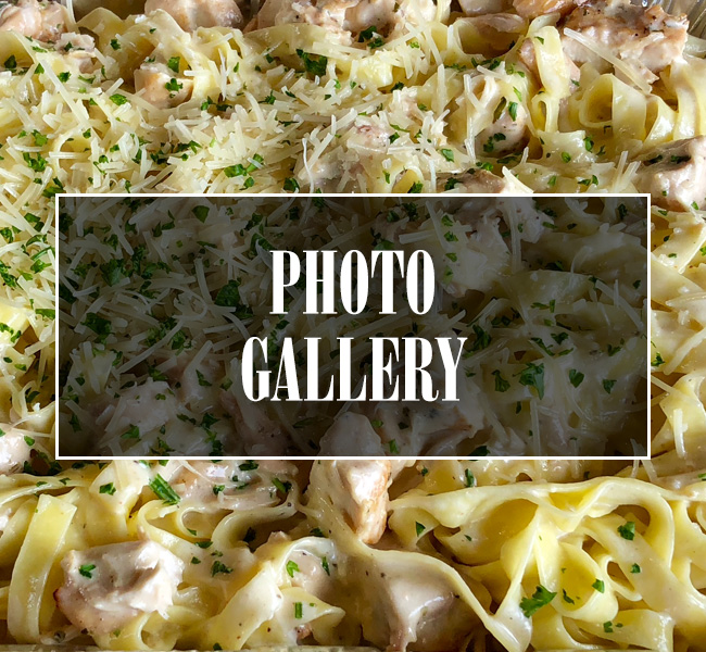 Photo Gallery Tile Button